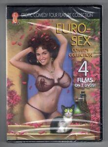 Erotic Sex Dvd 79