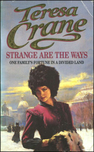 1 of 1 - Strange Are the Ways by Crane, Teresa
