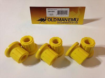 Old Man Emu 10mm Coil spacer trim packer 91-97 Toyota Land Cruiser LX450 4Runner