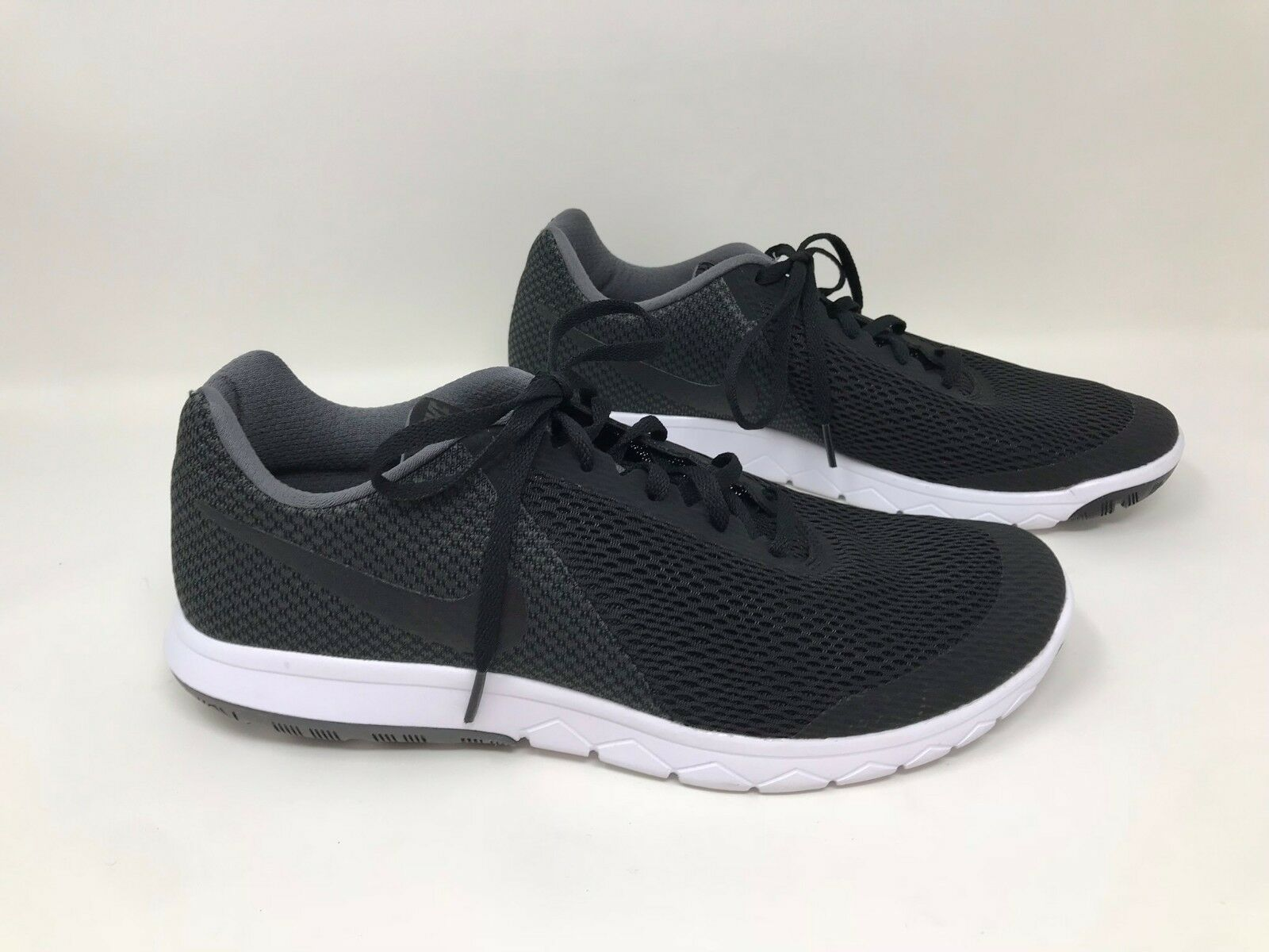 Great discount New! Men's Nike 881802-001 Flex Experience 6 Running Shoes - Black/Charcoal R60