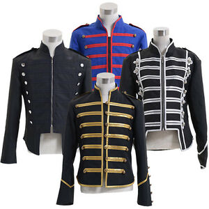 My-Chemical-Romance-Military-Parade-Jacket-4-colors-Halloween-Cosplay-Costume
