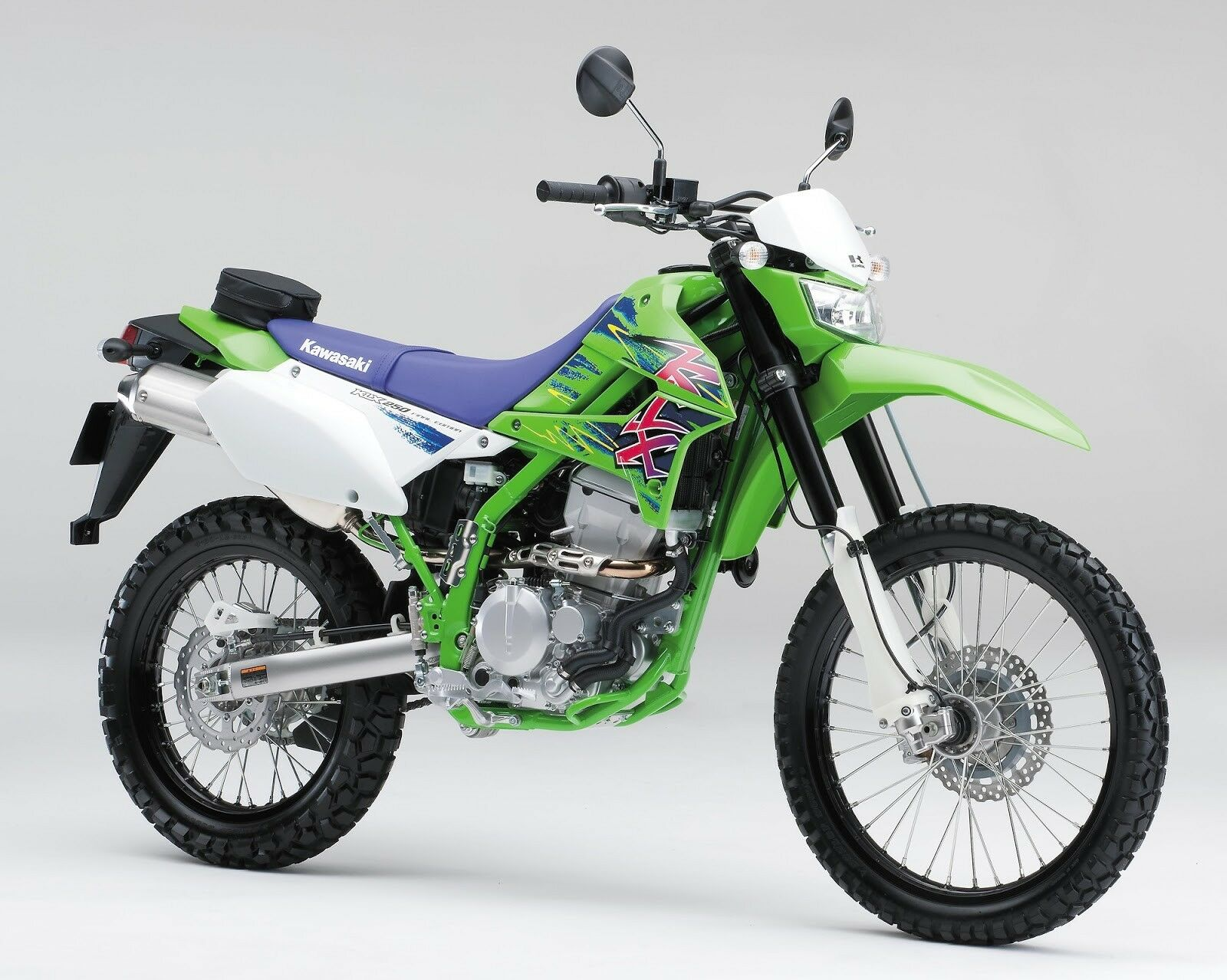 Moto xt531 New Tokyo Kawasaki klx250 final Edition 1   12 United States