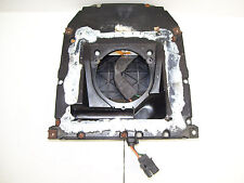 1985 CORVETTE DOOR INTERIOR LH BOSE SPEAKER BUCKET MOUNT 85 TPI AMP