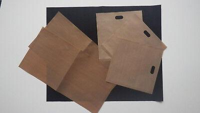 Backbleche & -formen Backpapier,dauerbackfolie,toast Taschen Bag Beutel,sandwichmaker,kontaktgrill