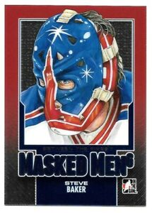 2013-14-Steve-Baker-ITG-In-The-Game-Between-the-Pipes-Masked-Men-NY-Rangers