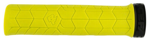 30mm Lock-On Yellow RaceFace Getta Grips