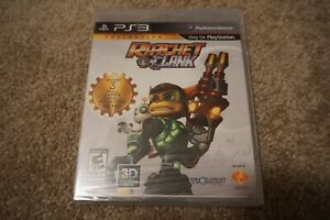 Ratchet-amp-Clank-Collection-Sony-Playstation-3-ps3-NEW-Factory-Sealed