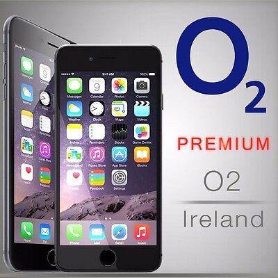 100/% USINE DÉBLOQUER Three 3 UK Hutchison iPhone 7 SE 6S 6 5S 5 4S 4 Officiel