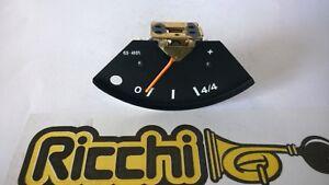 Manometro-Indicatore-Livello-Carburante-Fiat-124-Special-634101-Veglia