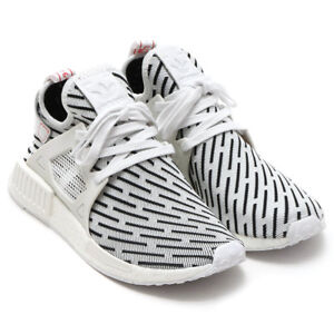 ade6adf8a ADIDAS NMD XR1 PK SHOES WHITE BLACK BB2911 US MENS SZ 4-11 kanye
