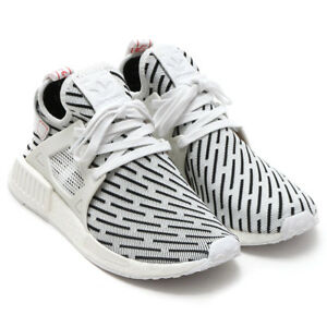 fe422b1e7d ADIDAS NMD XR1 PK SHOES WHITE BLACK BB2911 US MENS SZ 4-11 kanye
