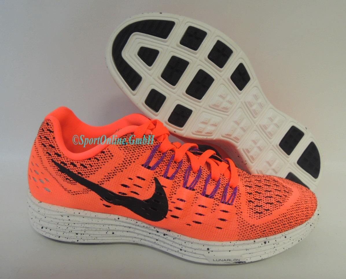 NEU Laufschuhe  Nike WMNS LunarTempo Gr. 40 Running 705462-802 Lunar Tempo