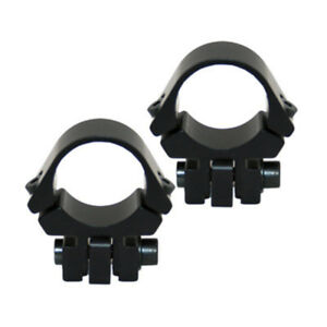 Sako Sako Finnfire Ringmounts 1in//26mm Low Blue S1802912
