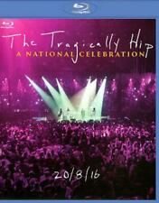 A  National Celebration [Video] by The Tragically Hip (Blu-ray Disc, Dec-2017, Eagle Rock)