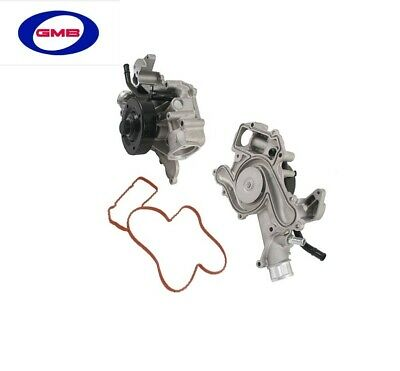 Engine Water Pump GMB 120-4370