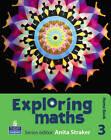 Exploring Maths: Tier 3: Home Book by Jonathan Longstaffe, Sue Jennings, Anita Straker, Rosalyn Hyde, Tony Fisher (Paperback, 2008)