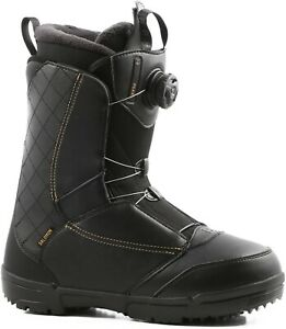 Details about Salomon Pearl Boa Snowboard Boots Women's Brand New in Box