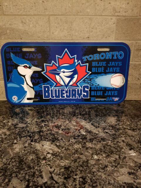 WinCraft MLB License Plate