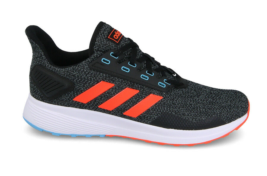 MEN'S SHOES SNEAKERS ADIDAS DURAMO 9 [BB6919]