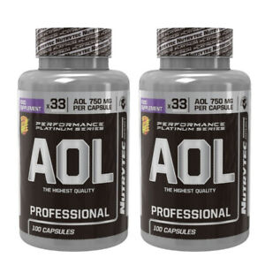 Bien Aol Hormona Crecimiento Total 200caps Arginina , Ornitina Y Lisina Nutrytec Haute Qualité Et Bas Frais GéNéRaux