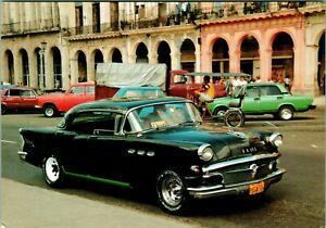 HAVANA-CUBA-DODGE-1952-FAST