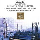 Vivaldi: Il Proteo (CD, Oct-2016, Das Alte Werk)