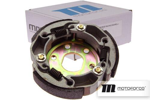 Kupplung Racing 107mm Minarelli Piaggio Aerox Nitro Jog MachG NRG ZIP