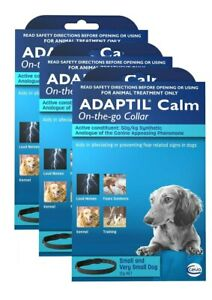 Adaptil Collar for Puppy and Small Dogs 45cm