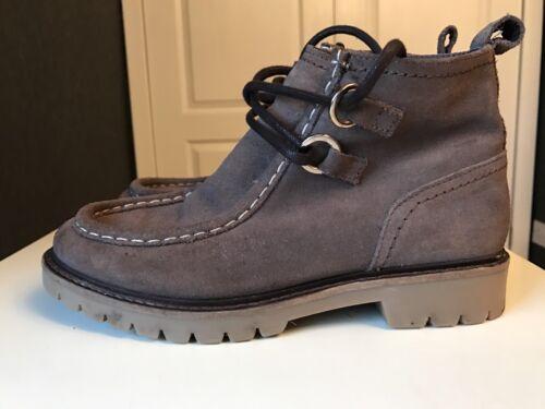 Next Heel Signature Designer Boot 4 Ladies Women Leather High Size Shoe Ankle 37 wwqxZr