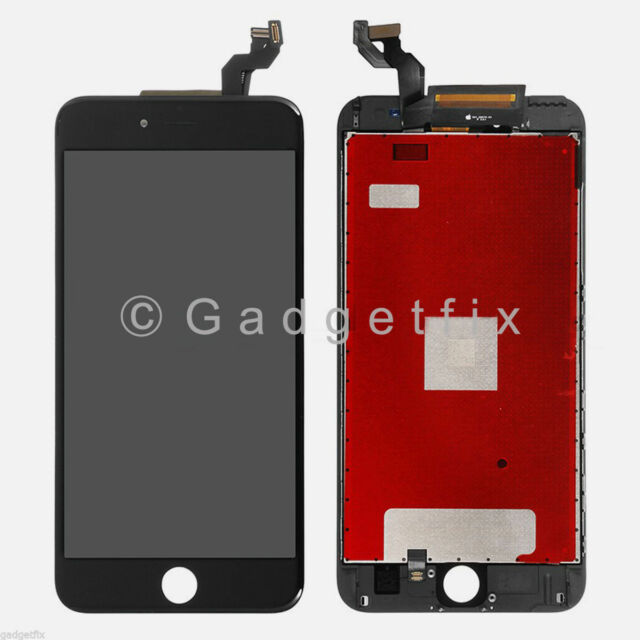 LCD Screen Display + Touch Screen Digitizer Replacement Parts for iphone 6S Plus