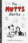 The Mutts Diaries by Patrick McDonnell (Paperback / softback, 2014)