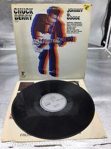 Chuck-Berry-034-Johnny-B-Goode-034-Original-Record-Vinyl-LP-SPC-3327-A-Pickwick-33