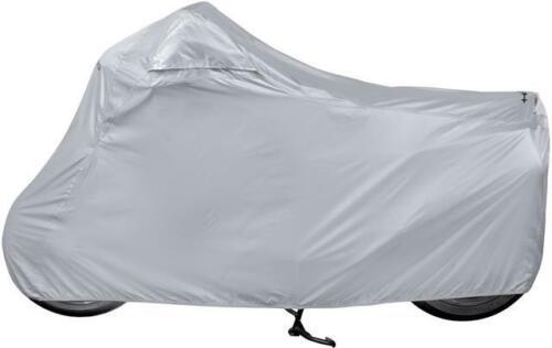 Motorcycle Motorbike Bike Protective Rain Cover For Honda 125Cc Vt125C