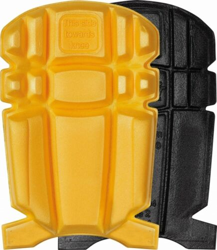 Snickers Hultafors Kniepolster KneeGuard 91100604000 gelb//schwarz Kniepolster