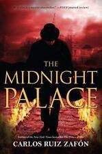 The Midnight Palace Zafon, Carlos Ruiz Hardcover