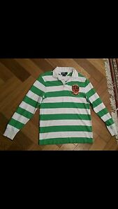 Rare Petit Taille Polo Ralph Rugby Prlyc Lauren qIw8Yvxw7