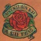 Ain't Nuthin' but a She Thing by Various Artists