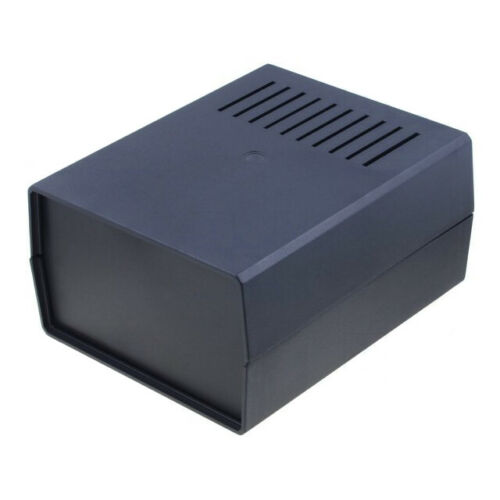 Project Box Boîtier 179x147x90MM Case avec trous de ventilation emplacements KE2AW