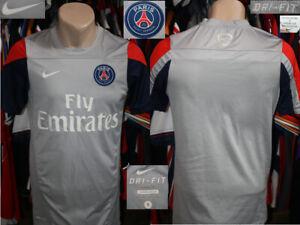size 40 3d42f ec4ec Jersey Trikot Maglia Camiseta Shirt PARIS SAINT-GERMAIN ...