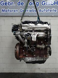 TOP-Motor-Peugeot-Expert-2-0-HDI-AHZ-Bj-13-99-TKM-KOMPLETT