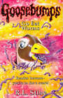Go Eat Worms by R. L. Stine (Paperback, 1995)