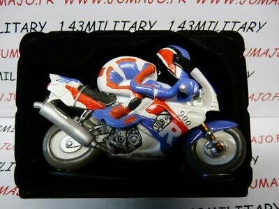 Al Laspi Moto Guzzi 750 S JBT29R MOTO JOE BAR TEAM RESINE