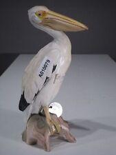 +# A010079 Goebel Archiv Malmuster Pelikan Pelican Pelicano 38-524 Plombe