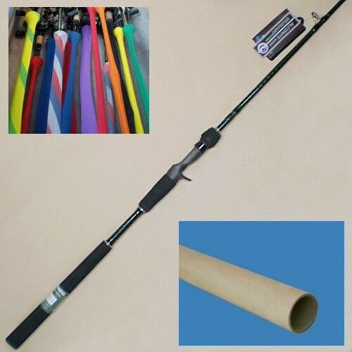 Shimano Trevala S Butterfly Jigging Casting 1pc Fishing Rod TVSC63MH  6'3  Md Hvy  comfortable