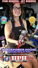 2013 VP RACING FUELS GARAGE SHOP HOT GIRL BIKINI PIN UP POSTER CALENDAR JENNIFER