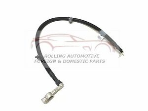2009-13 Escalade Tahoe Yukon Factory Negative Battery Cable w//Current Sensor