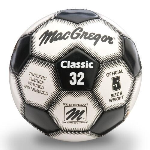 MacGregor Official Practice Soccer Ball MCS30005 Size 5