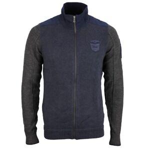maglia da Legend color antracite blu uomo 5281 Pme in Pkc186322 Giacca EqwMKPO5q