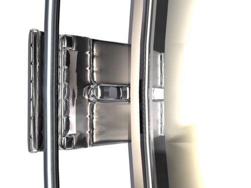 4x Radzierblenden 15 Zoll Fiat Ducato Citroen Jumper Bus VW Radkappe Felge
