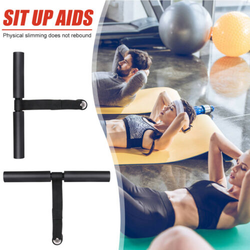 Doorway BedSit up BarAbdominal Core Exercise Workout Home Fitness Equipment